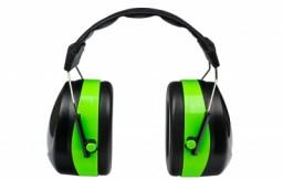 selecção de protectores auditivos
