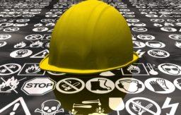 curso procedimentos de segurança em obra