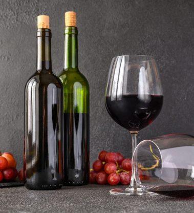 Estabilização e engarrafamento de vinhos