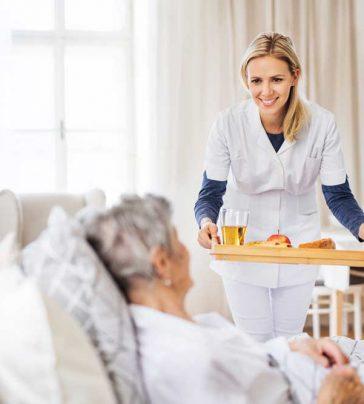 Alimentação da pessoa idosa