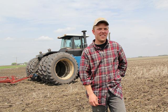 formação agricola